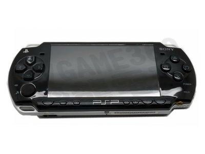 【二手主機】PSP2006型 黑色主機 附充電器【台中恐龍電玩】