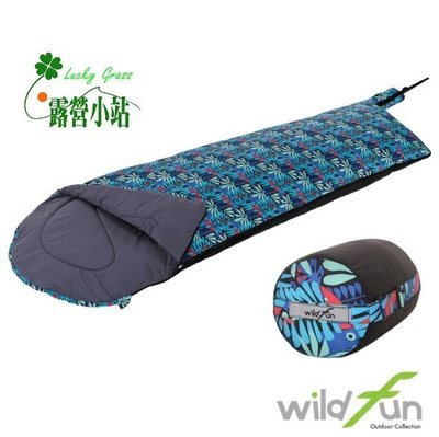 露營小站~【WP006】野放 羊毛睡袋...