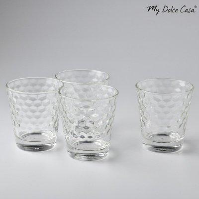 WMF 玻璃杯 水杯 茶杯 咖啡杯 230ml 4入[IFL10]【限宅配】