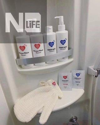 搓澡巾6月底國內到貨 HUMAN MADE SILK BODY WASH MITTEN搓澡巾洗浴手套