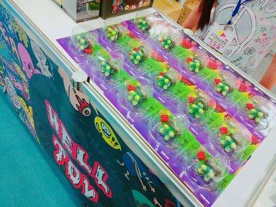 Funk Toy 放克玩具 火星水母腦 電影主題商品