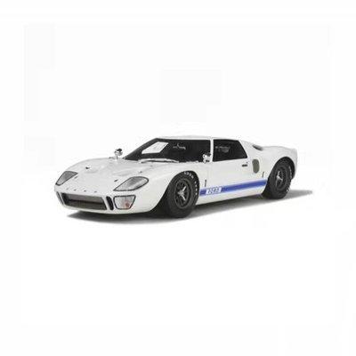 ❥家居館❥GT SPIRIT 1:18 福特 GT40 汽車模型