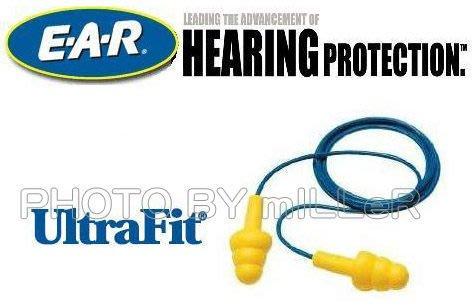 【米勒線上購物】 美國 EAR 最知名耳塞製造商 傘型有線矽膠耳塞 可水洗重覆使用