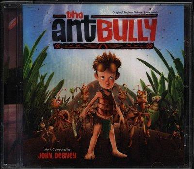 The Ant Bully 聯合縮小兵 電影原聲帶 580800001515 再生工場 02
