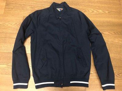 二手 uniform experiment 14SS COLOR CHART SWING TOP BLOUSON m號 Harrington 哈靈頓 日本製