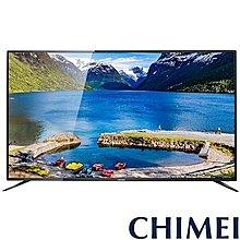 CHIMEI奇美43型4K智慧聯網低藍光智慧連網HDR液晶顯示器/電視 TL-43M200 [隨付類比+數位視訊盒]