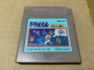 幸運小兔 GB遊戲 GB 小叮噹 哆啦A夢 秘密道具對決  任天堂 GameBoy GBC、GBA 適用 F2