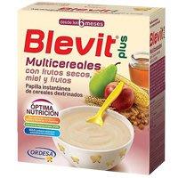Blevit貝樂維-堅果水果麥精300g