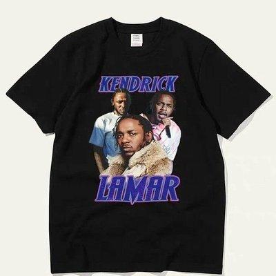 美國 饒舌歌手 LAMAR  短袖T 嘻哈 饒舌 HIP HOP RAP 尺寸:S~3XL