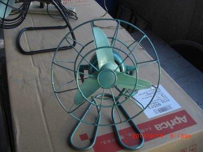 早期 順風古董電風扇(飛機頭)