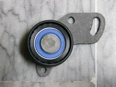 正廠 現代 IX35 IX-35 2.0 CARENS 07 (汽油車:平面固定) 皮帶惰輪 冷氣惰輪 歡迎詢問