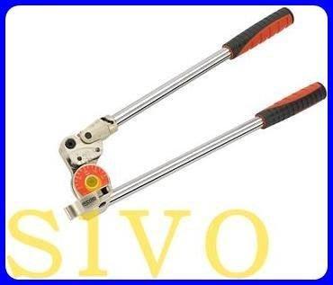 ☆SIVO電子商城☆美國里奇RIDGID 604 38033重型儀表彎管機,1/4英寸彎管機,彎曲180度,彎管機