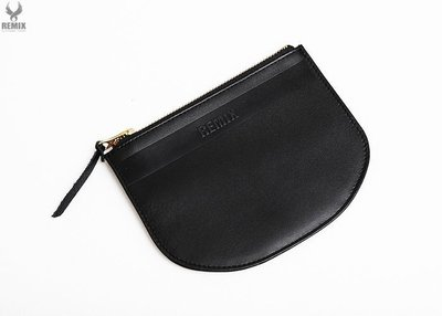 =NOTICE員林店= Remix 15' S/S RAW Leather Pouch