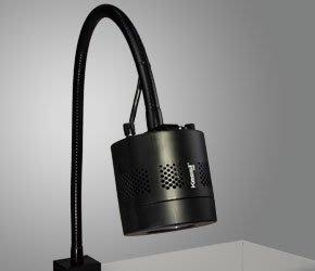 *海葵達人*Kessil A360WE LED Aquarium Light 海水缸神燈(專用吊掛鵝頸掛架)