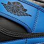 Air Jordan 1 Retro KO Royal Blue AJKO 黑藍 AJ 1 US 11