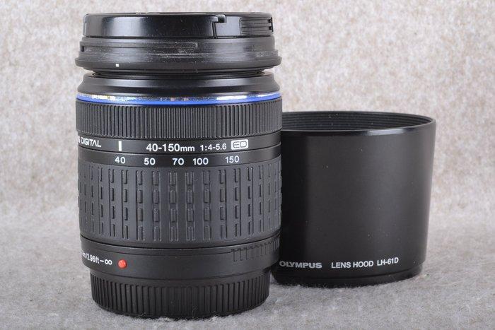 【品光攝影】OLYMPUS ZD 40-150mm F4-5.6 ED for 43 系統  FF#55398