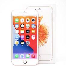 【高雄青蘋果3C】APPLE IPHONE 6S PLUS 128G 128GB 玫瑰金 5.5吋 二手手機#56787
