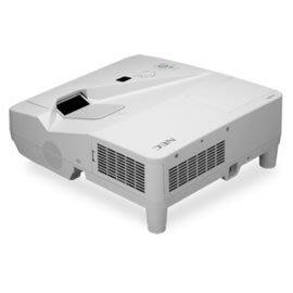 【鴻韻音響】NEC UM330W 來電享優惠價03-6567766