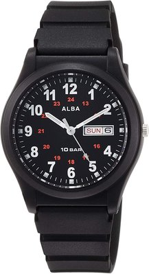 日本正版 SEIKO 精工 ALBA AQPJ406 手錶  日本代購