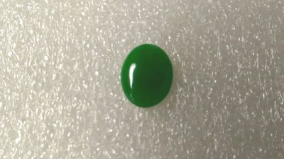 (雲凱珠寶部落格)16*13*4MM天然翡翠,寶石樣本