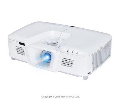 PG800HD ViewSonic 5000流明 1080p 投影機/Full HD 1080p高解析/支援3D內容悅適