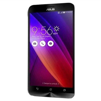 【妞妞♥3C】ASUS Zenfone 2 C Selfie 4H防刮高清高透亮面螢幕保護貼膜 靜電吸附ZE551ML