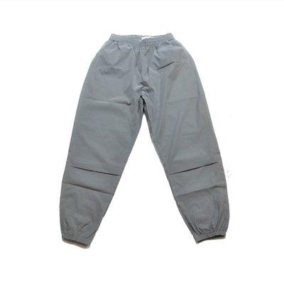 【 PUNX 】PUNX 20SS REFLECTIVE JOGGING PANTS 全反光防風束口褲