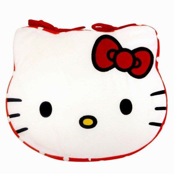 41+ 現貨免運費 Hello Kitty 造型坐墊 抱枕 靠墊 車用 居家 皆宜 開學 新生活 日本限定  小日尼三