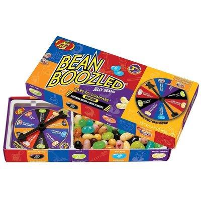 【山姆柑仔店】(現貨)Jelly Belly 轉盤Bean Boozled 大冒險/雷根糖/整人/交換禮物/生日禮物
