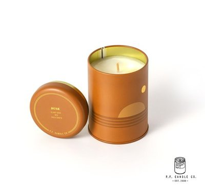 GOODFORIT / P.F. Candle Co. Dusk(暮色) Sunset Candle日暮手工香氛蠟燭