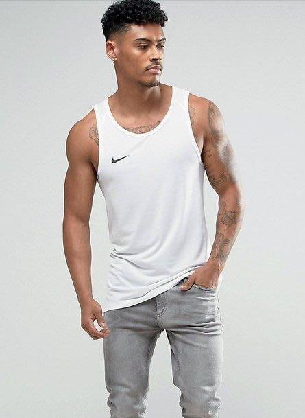 3ee0e59df748 Nike Vest 830953-100 中長版背心萊卡健身必備保證全新正品