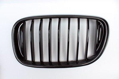D18122803 寶馬 BMW G11 G12  15 16 17年 大7 碳纖維 卡夢 水箱罩 水箱護罩 鼻頭