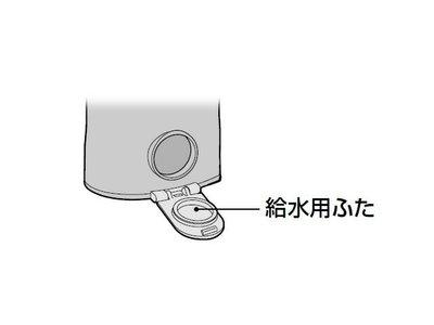 日本 國際牌 Panasonic 攜帶型 洗牙機 配件 注水口蓋 賣場  沖牙機 水牙線 EW-DJ10