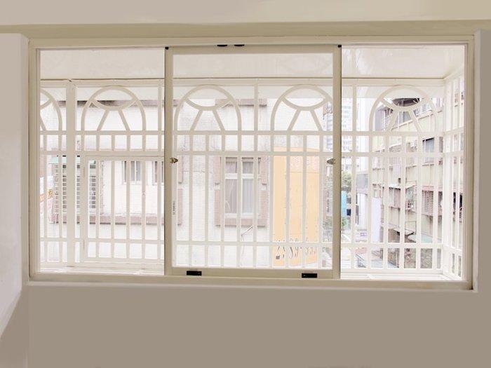 JW-022 隔音氣密窗,防盜窗 隔音窗 鋁門窗 氣密窗 淋浴拉門 三合一門 拆除 設計 裝潢 原廠 大同 大和賞 正新