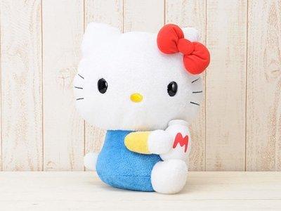 4165本通 板神店 日本 景品 Kitty KT 娃娃 1007232