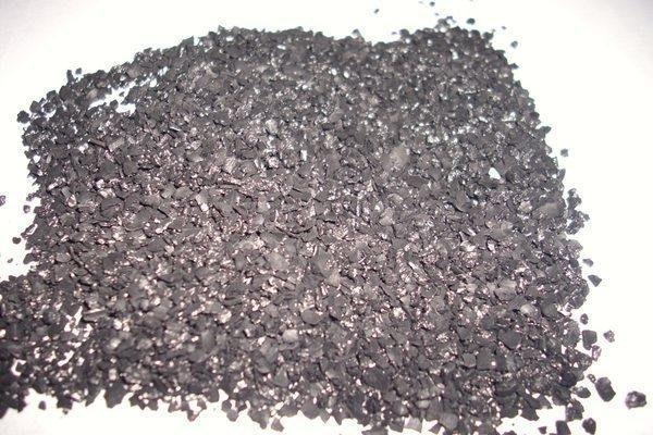 椰殼活性炭 椰殼活性炭 台灣製 NSF認證 1公斤 適用: 水族 淨水 家庭 活性炭淨水機專用