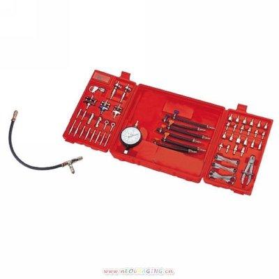 【鎮達】汽油汽泵浦壓力檢測錶 EC-900DL