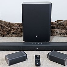 JBL Bar 5.1 無線Soundbar音響 原裝行貨 1年保養
