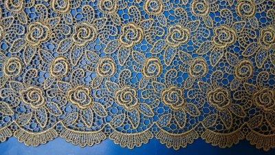 【蕾絲工坊】↙DIY手作材料↗出清商品 805 拼布 刺繡蕾絲