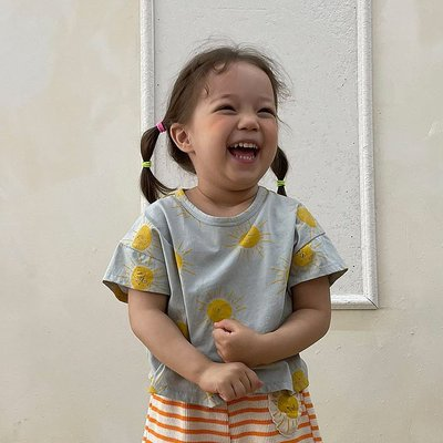 S~L ♥上衣(MINT) ABLE SHOP(大童)-2 21夏季 ABS210513-010『韓爸有衣韓國童裝』~預購