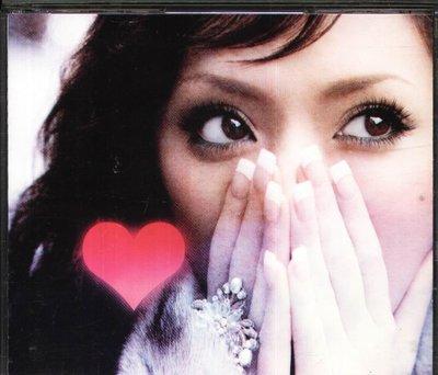 K - Ayumi Hamasaki 浜崎あゆみ - understood 日版 CD+DVD - 初回限定 濱崎步
