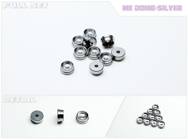 鋼彈改造專用金屬套件 金屬照準鏡 3.2mm, 5.0mm