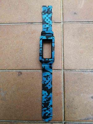 三星Gear Fit2 R360全新表带二代智能运动双色硅胶男女替换手表