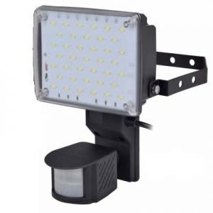 Garrison防盜器材 批發中心 LK-R5 紅外線白光LED自動感應燈 車道.停車場管制系統  感應器