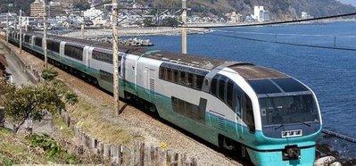 TOMIX 98688 JR 251系特急電車(スーパービュー踊り子2次車新塗装基本組