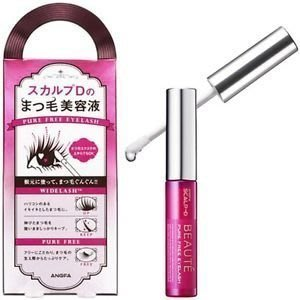 [浪漫彩妝屋] 日本各大雜誌推薦,Angfa SCALP-D 睫毛生長液,睫毛滋養液,美容液,女人我最大推薦