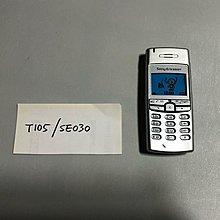 Sony Ericsson T105 - SE030Dummy Phone 原廠手機模型 經典手機型號