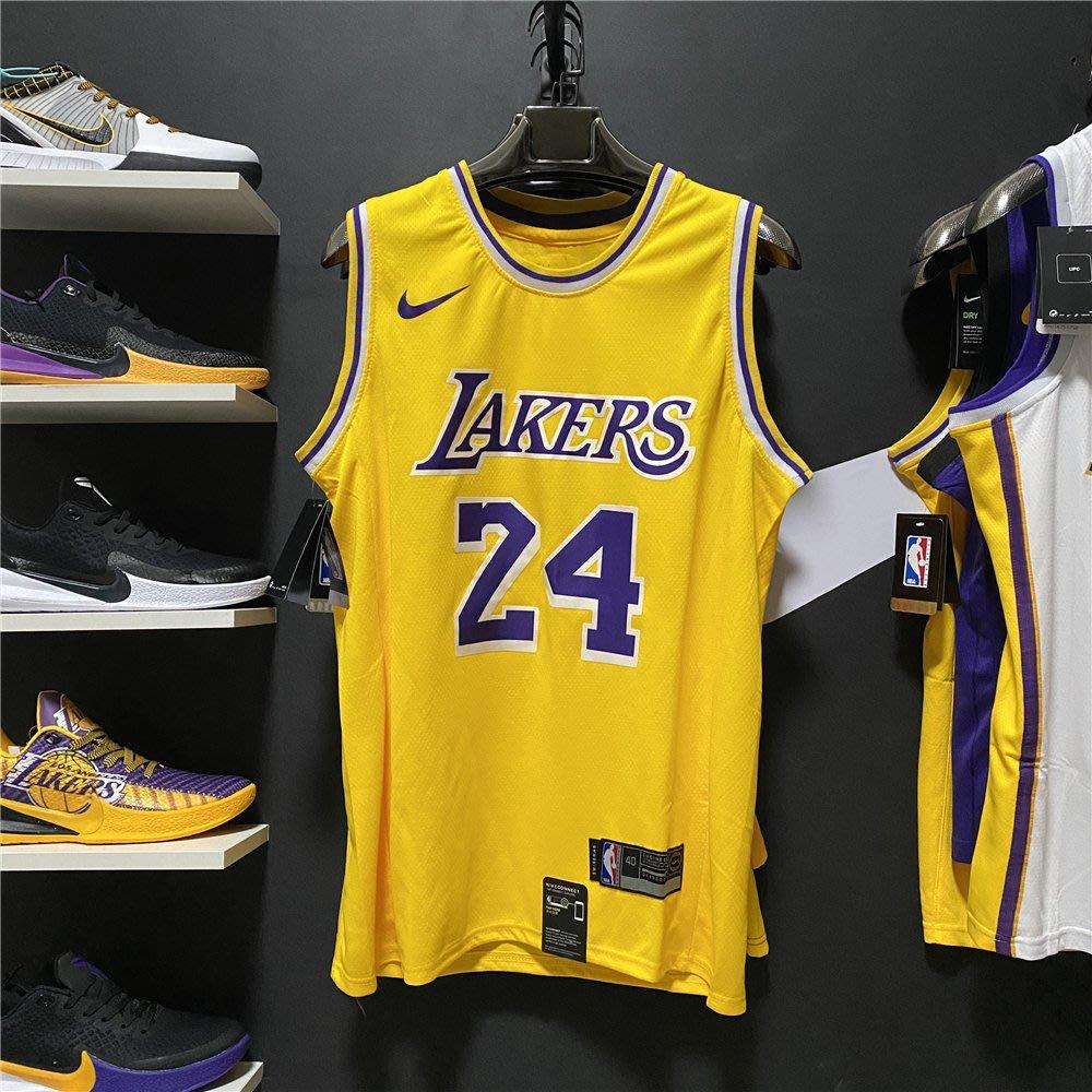 正品NBA湖人詹姆斯23號球衣 科比8號kobe24復古0庫茲馬戴維斯球衣背心