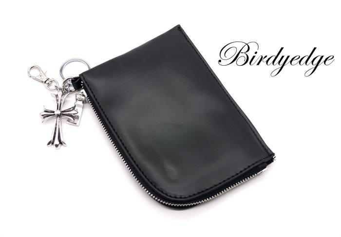 BIRDYEDGE 品牌 克羅心 十字架 耶穌 腰包 掛包 蛇扣 腰包 手機包 零錢包 外出小包 男 限量款