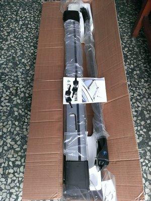 ㊣TIN汽車配件㊣汽車行李架 橫杆 超靜音通用型 車頂架行李架 Grand LIVINA livina 專用尺寸可直上
